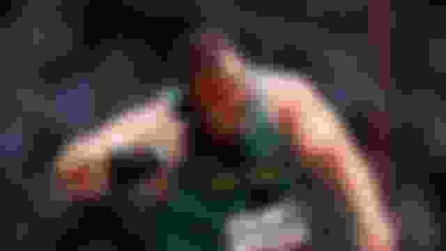 Darlan Romani fecha ano marcado pelo invicto bicampeão Olímpico Ryan Crouser