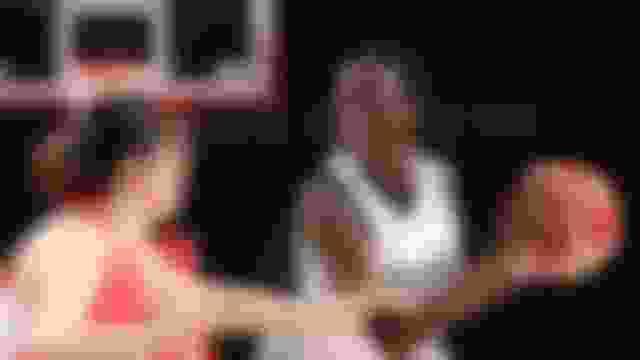 Nigeria beat Mali to claim third straight Women's Afrobasket title