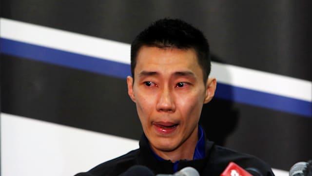 Lee Chong Wei
