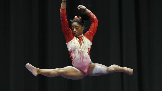 simone biles is the best still to come olympic channel olympic