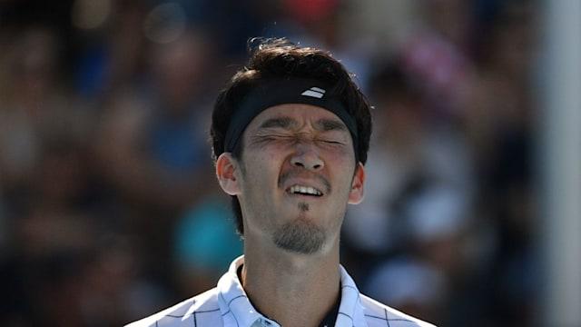 2018年は不振に陥ってしまった杉田。東京五輪出場のため、2019年は勝負の年になる