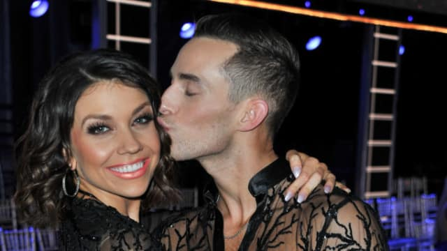Adam Rippon on Dancing With The Stars: Athletes