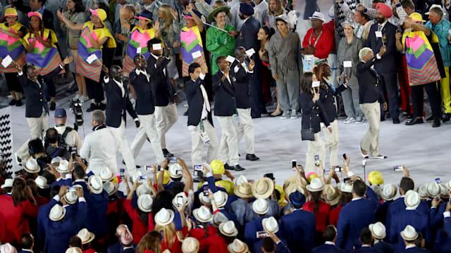 オリンピックの歴史を彩った10の...