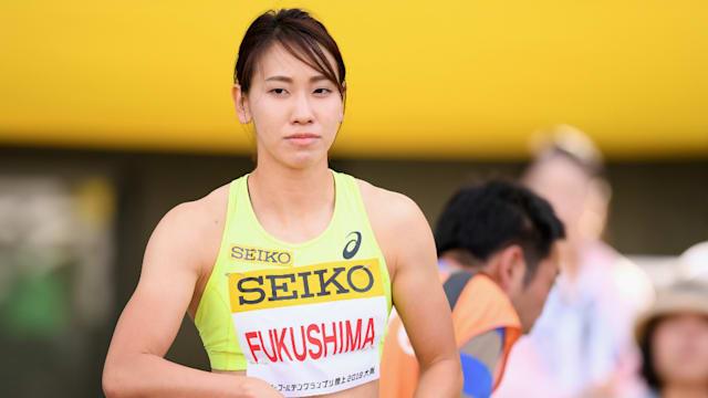 100メートルで11秒21の日本記録をたたき出したのは2010年。高校卒業後に能力がぐんと伸びた