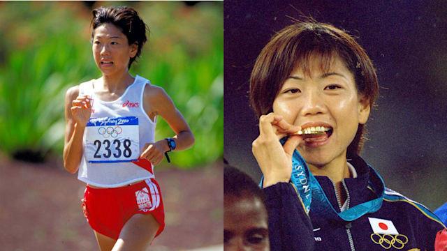 オリンピックレコードで日本の女子選手で初の金メダル。前人未到の高みに挑戦する未来も手に入れた
