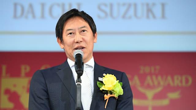 鈴木氏は現在、元アスリートというキャリアを生かし、スポーツ庁長官という立場からスポーツの振興を図る取り組みを行う