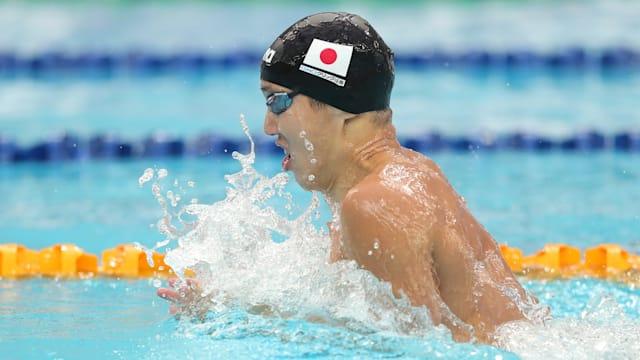 2020年東京オリンピックの競泳は...