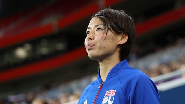 欧州3連覇中の強豪クラブ、オリンピック・リヨンで主力を務める熊谷紗希