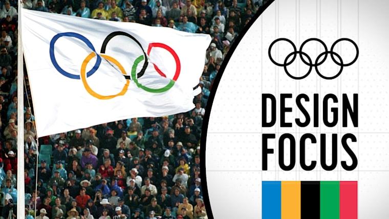Design Focus: i Cerchi Olimpici