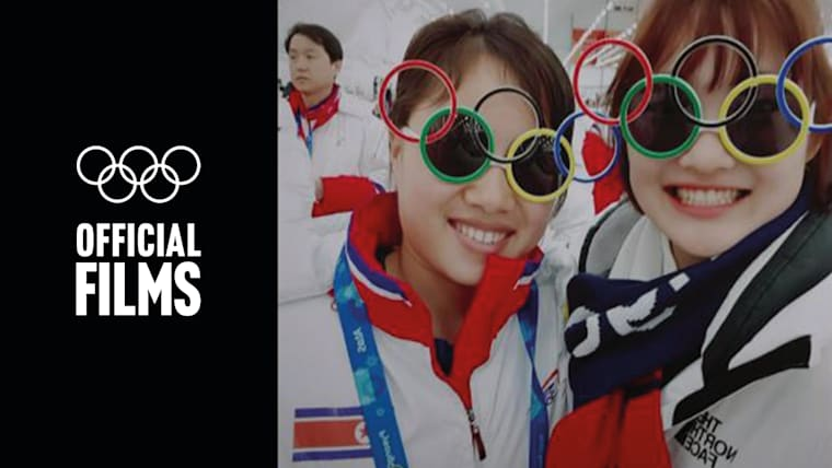 PyeongChang 2018 Official Film | Crossing Beyond