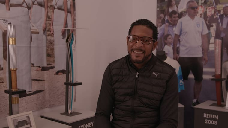 Sotomayor: What makes my high jump record so special