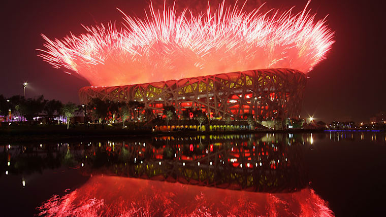 Beijing 2022: A closer look at every venue and Olympic village for the Winter Games
