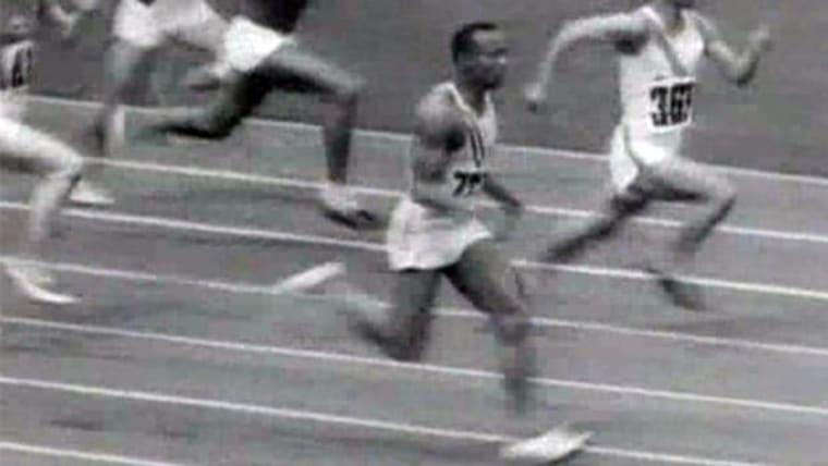 Jesse Owens's Inspiring History