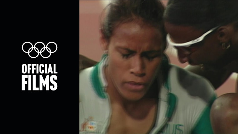Sydney 2000 Official Film | Sydney 2000, Stories of Olympic Glory