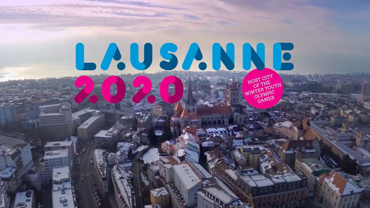 Lausanne 2020 - Capability