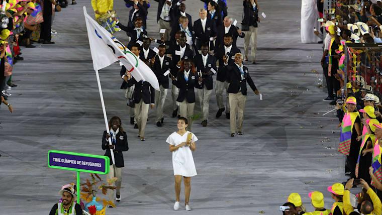 El COI anuncia el Equipo Olímpico de Refugiados para los Juegos Olímpicos de Tokio 2020