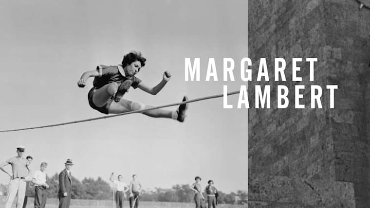 マーガレット・ランバートの死を悼んで