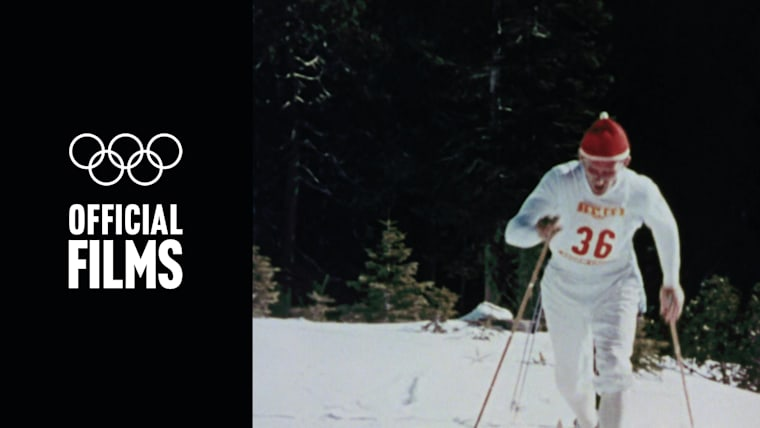 Squaw Valley 1960 Official Film | Peoples, Hopes, Medals