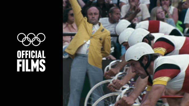 Montreal 1976 Official Film | Games of XXI Olympiad