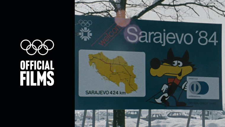 Sarajevo 1984 Official Film | A Turning Point