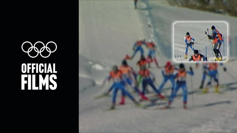 Salt Lake City 2002 Official Film | Salt Lake City 2002, Bud Greenspan's Stories of Olympic Glory