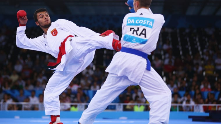 Olympic karate at Tokyo 2020: Top five things to know