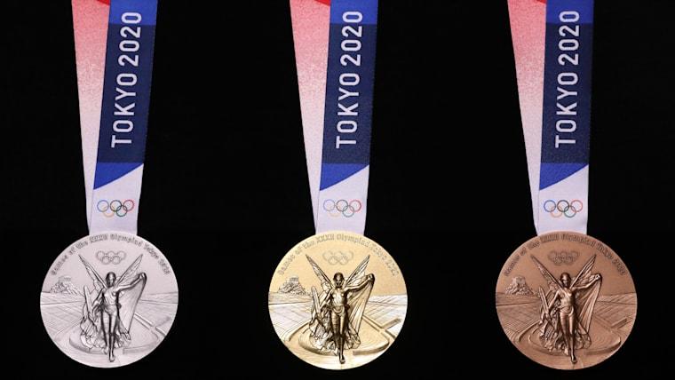 過去の五輪での日本のメダル獲得数|日本のメダル数は世界で何位?
