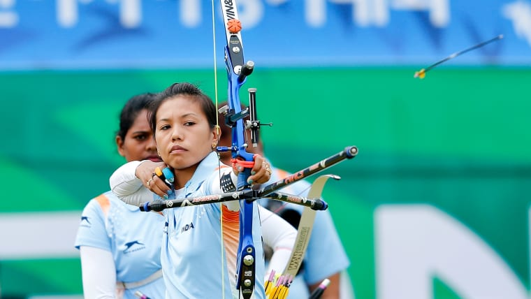 Bombayla Devi: Indian women athletes at Olympics for most times - Tokyo Olympics - SportzPoint