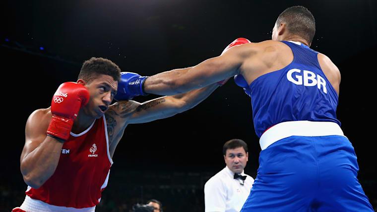 ボクシング男子:拳と拳だけの戦い…日本からも元プロ選手参戦へ