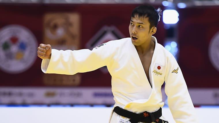 世界柔道2019:男女の日本代表全...
