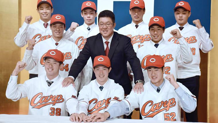 2020 ドラフト プロ 野球