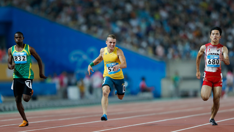 There won't be a one-off 100m final at Buenos Aires 2018, unlike four years ago in Nanjing.