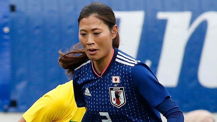 宇津木瑠美は16歳で日本代表に選出され、プロ転向と同時に海外へ渡った