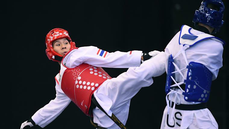 18年アジア大会では58kg級で銅メダルに輝いた鈴木セルヒオ。
