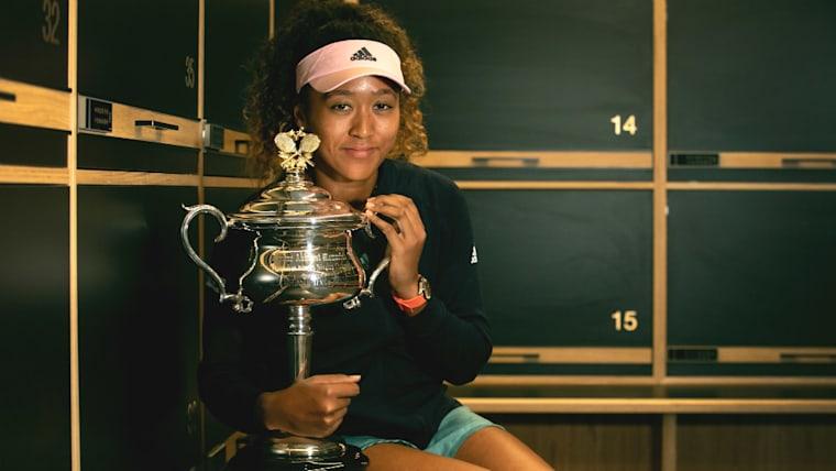 2019年の全豪オープンで優勝を果たした。決勝ではリオ五輪銅メダリストのペトラ・クビトバを下している