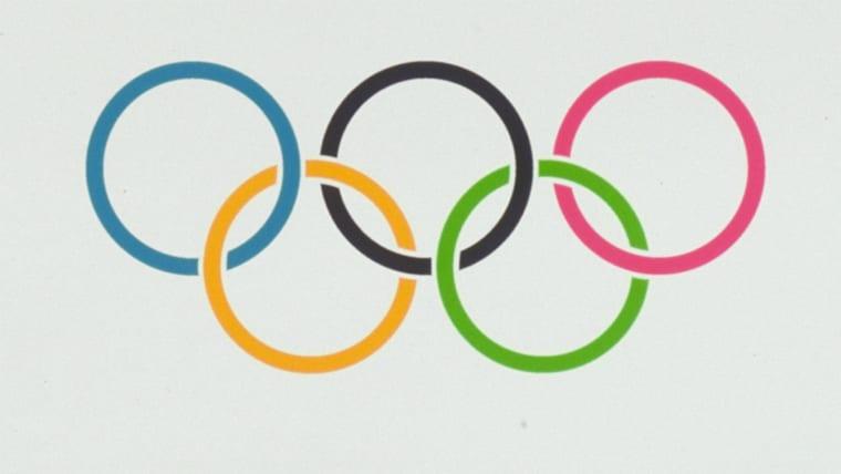 「近代オリンピックの父」が考案したシンボルマーク。5つの輪はアジア、アメリカ、ヨーロッパ、アフリカ、ユーラシアの5大陸を表す