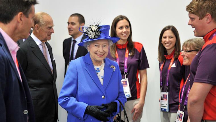利他的な精神が根づいたイギリスではボランティアは日常の営み。ロンドン五輪ではエリザベス女王に