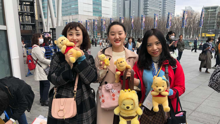 Hanyu fans get ready to welcome their idol back
