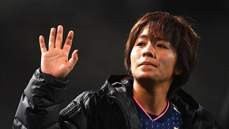 東京五輪では出場を逃したリオ五輪の雪辱を狙う。