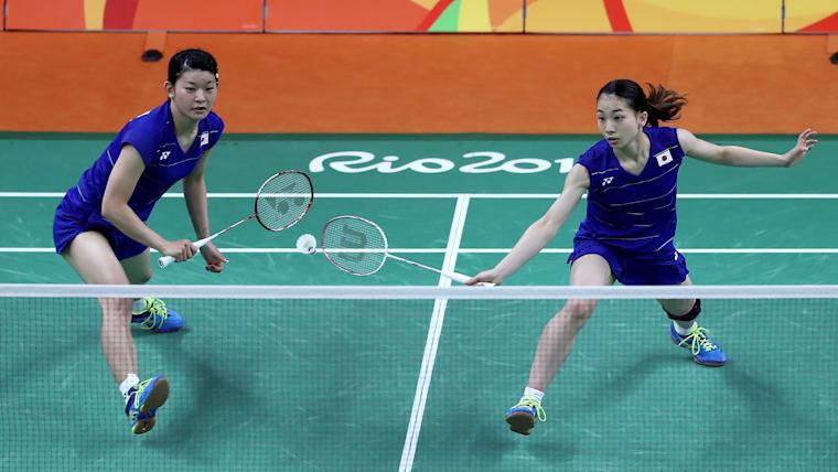 リオ五輪女子ダブルス金メダル「タカマツ」ペアの東京五輪出場権を懸けた争いが始まった