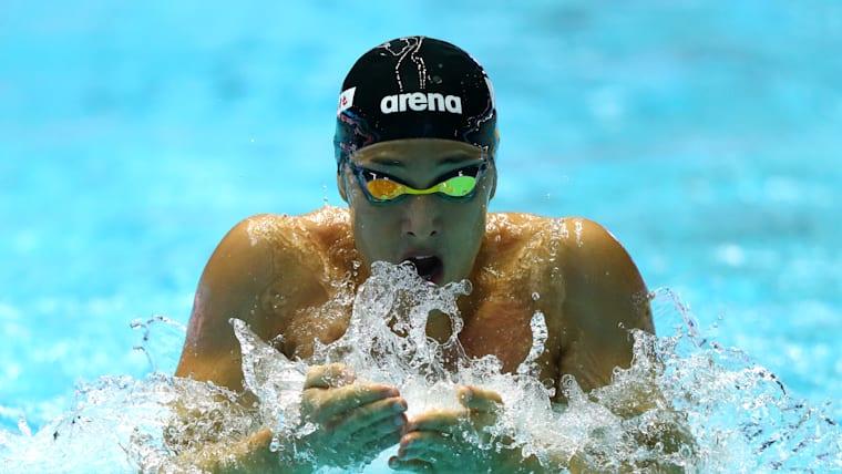 Swimming at the 2019 World Aquatics Championships – Men's 200 metre individual medley