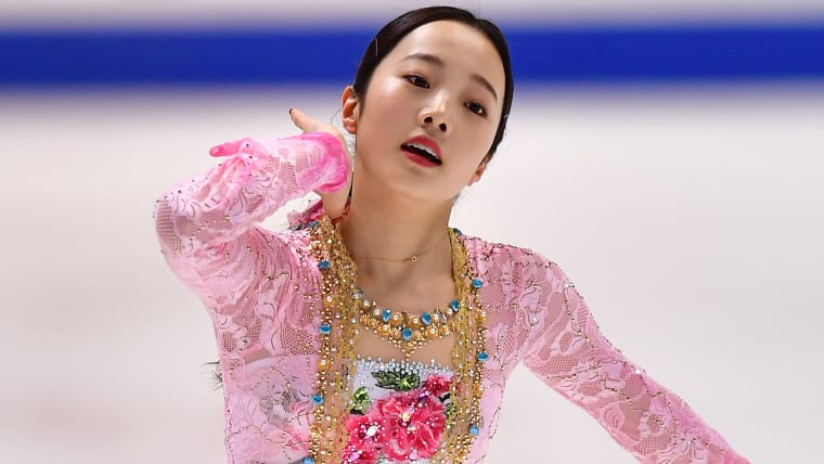 本田真凜は、環境の変化を乗り越えて北京冬季五輪のリンクに立てるのか