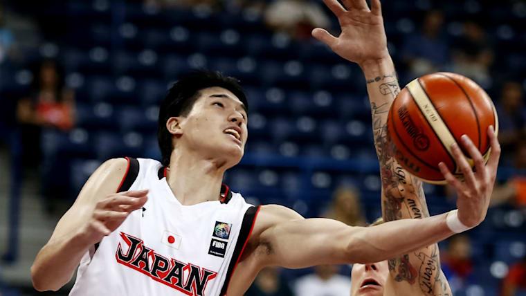 高校2年次から日本代表でプレー。リオデジャネイロ五輪の予選も経験したが、ブラジル行きのチケットは手にできなかった