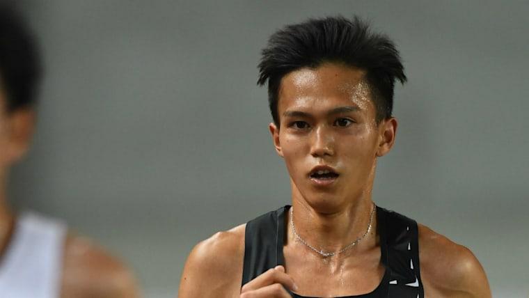 マラソンの日本記録を持つ大迫傑だが、資格取得期間に入った2019年1月1日以降は一度もIAAFが定める参加標準記録を突破していない