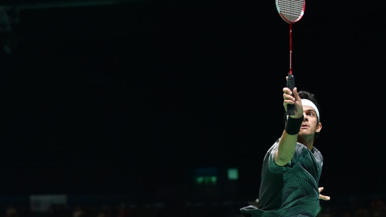 Ajay Jayaram will be one of the few Indian shuttlers at the Vietnam Open