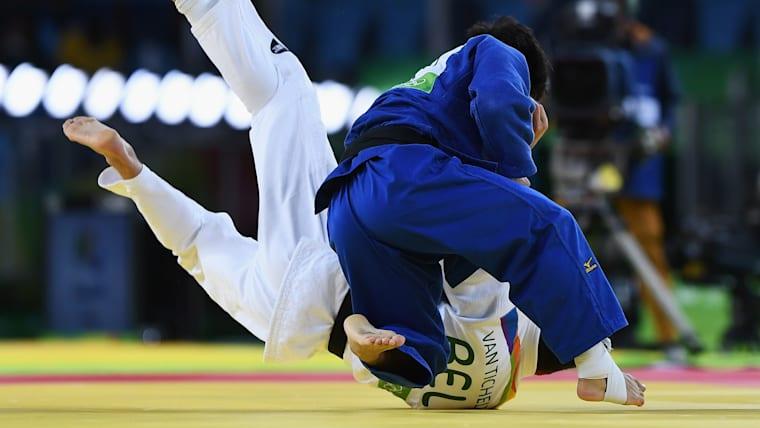 東京五輪では2連覇を目指す