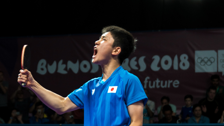 卓球界の「怪物」張本智和とは一体どんな人物?