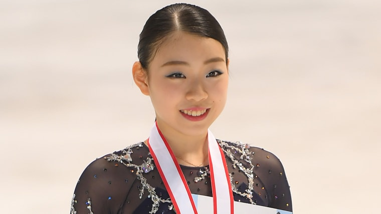 北京冬季五輪の主役のひとりになるであろう紀平梨花。北京五輪では18歳となる