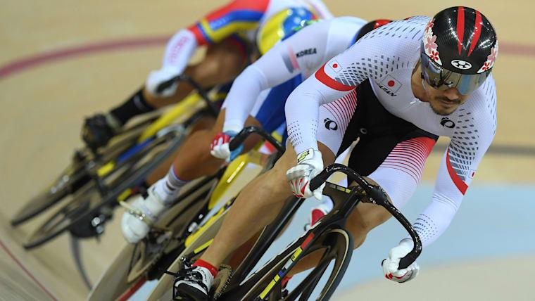 日本発の種目ケイリンでは、日本人選手も上位に食い込む余地がある。リオ五輪では渡邉一成が出場した