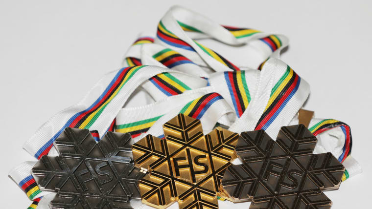 21 sets of medals will be awarded at Seefeld 2019